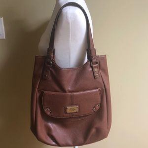 Gently used handbag